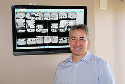 Dr. Camillo L. Fontana, DMD | Family Dentistry Fairfield